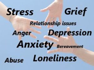 all about counselling