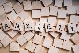 Deal with Anxiety